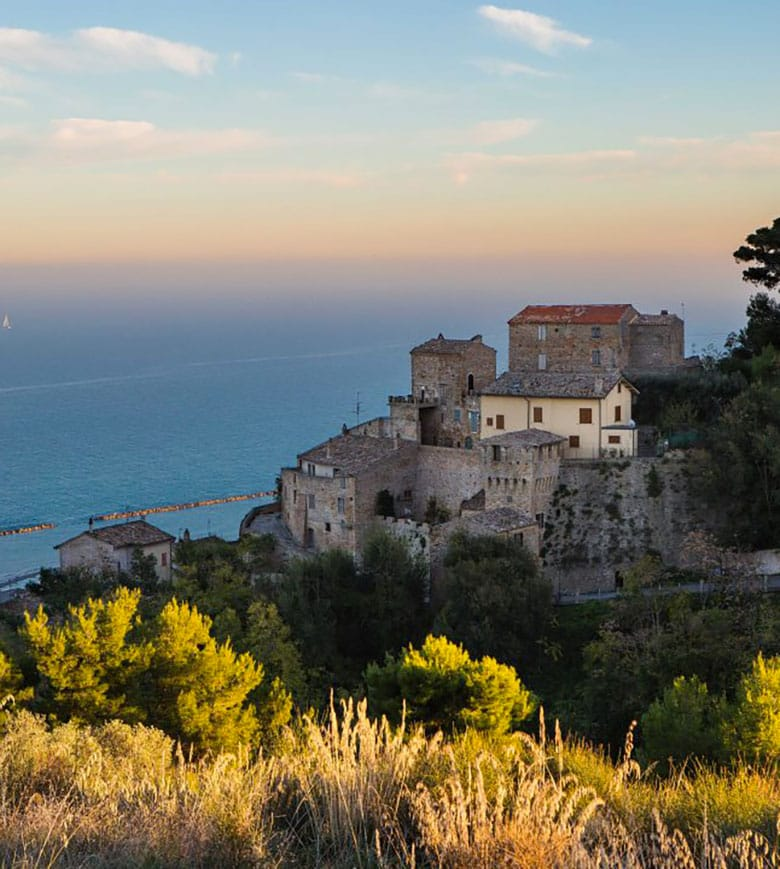Le Marche is one of the best-kept secrets