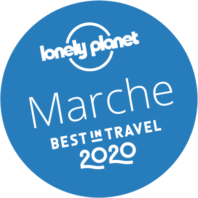 Marche best travel Lonely Planet 2020