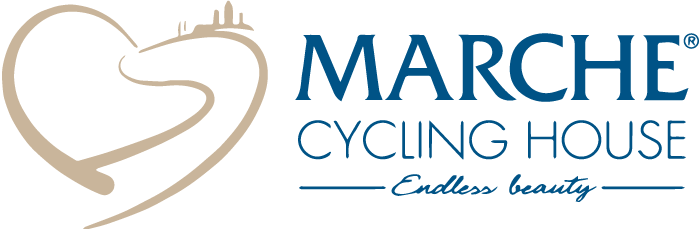 Logo Marche Cycling House